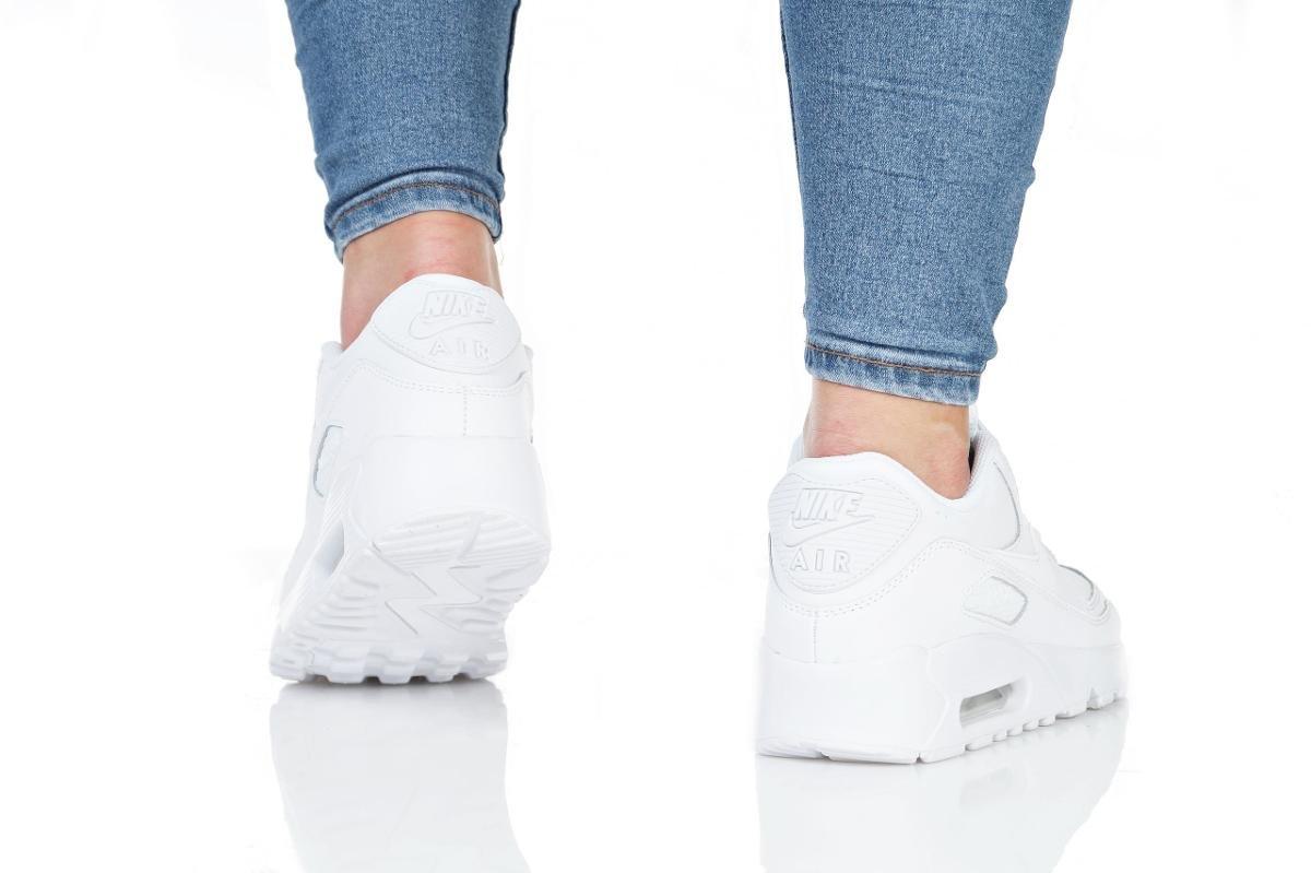 Nike, Buty damskie, Air Max 90 Ltr (Gs), rozmiar 38 12