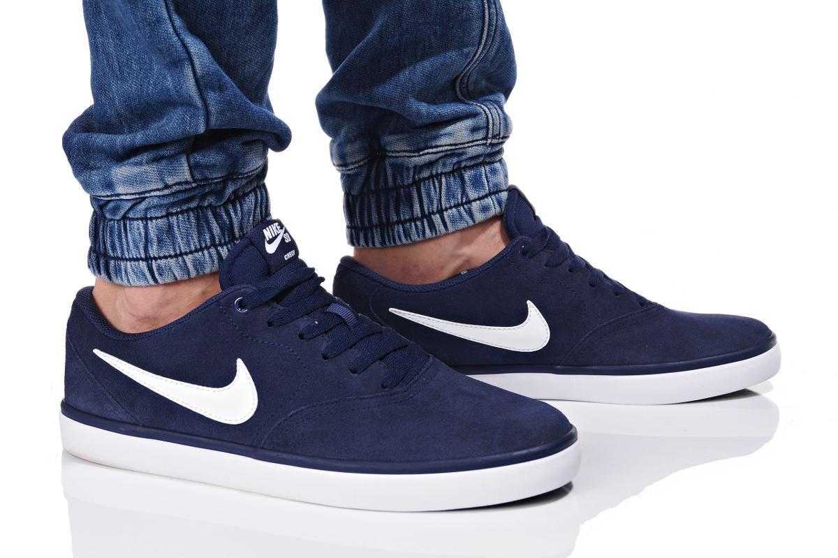 Nike, Buty męskie, Sb Check Solar, rozmiar 44 12 Nike