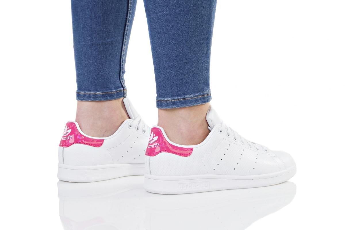 Adidas, Buty damskie, Stan Smith J, rozmiar 38
