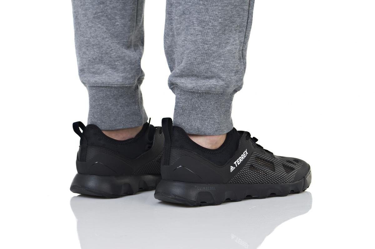 najnowsza kolekcja unikalny design tania wyprzedaż usa Adidas, Buty męskie, Terrex Cc Voyager Aqua, rozmiar 43 1/3 ...