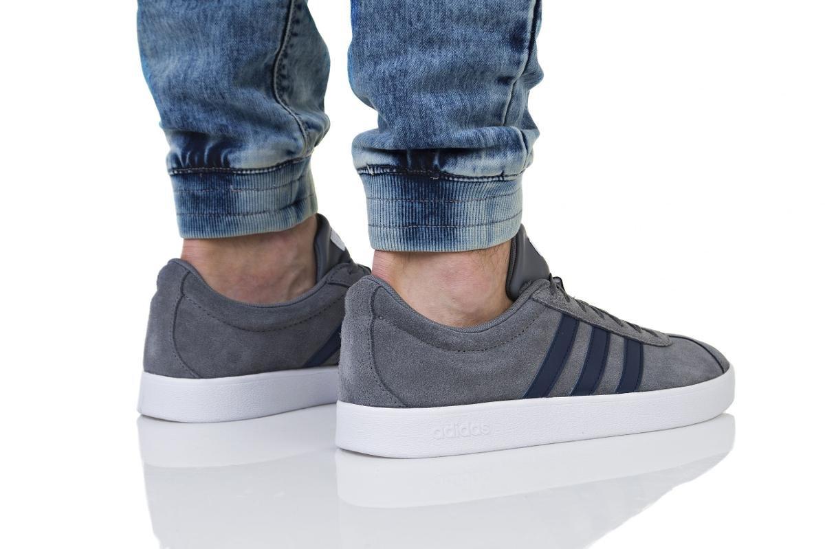 Adidas, Buty męskie, Vl Court 2.0, rozmiar 48 Adidas