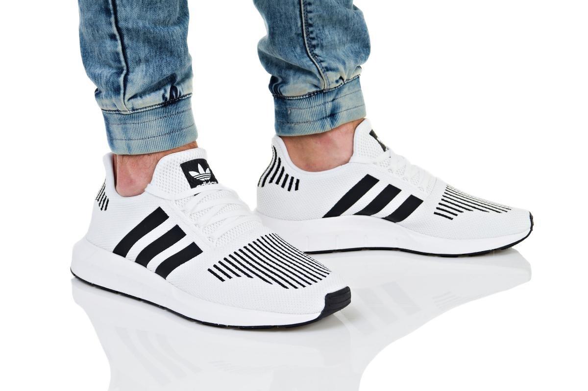 Adidas, Buty męskie, Swift Run, rozmiar 46 Adidas   Moda