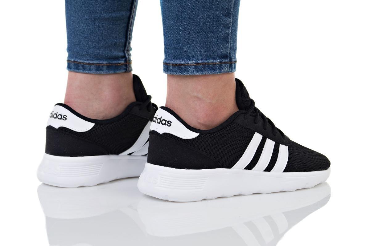 Adidas, Buty damskie, Lite Racer, rozmiar 38 Adidas | Moda