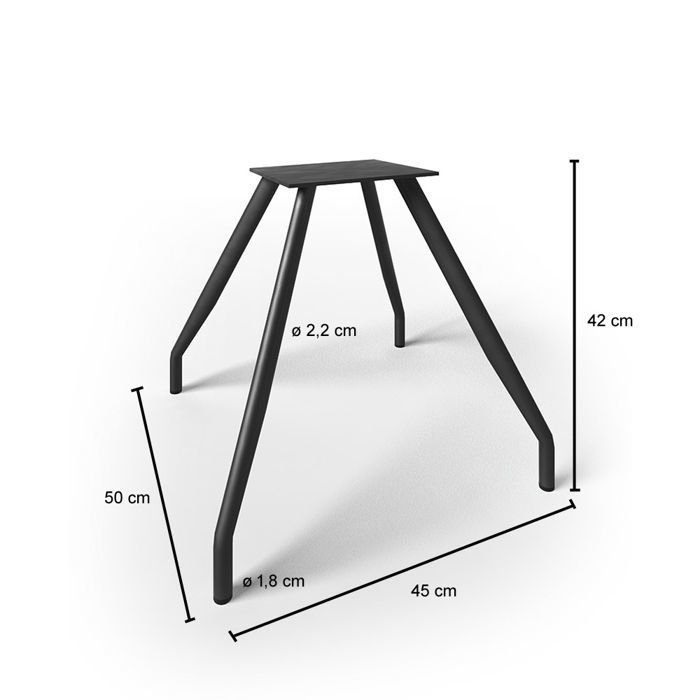 Homekraft 4Kraft Krzesło biurowe PRESTIGE, brązowe Ceny i
