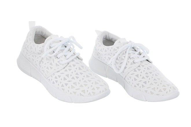 Family Shoes, Buty sportowe damskie, rozmiar 40