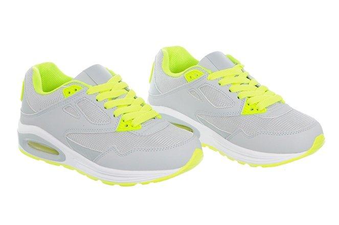 Family Shoes, Buty sportowe damskie, Air, rozmiar 37