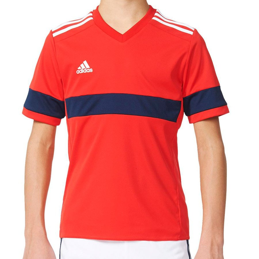 Adidas, Koszulka chłopięca, Konn 16 AJ1391, rozmiar 134