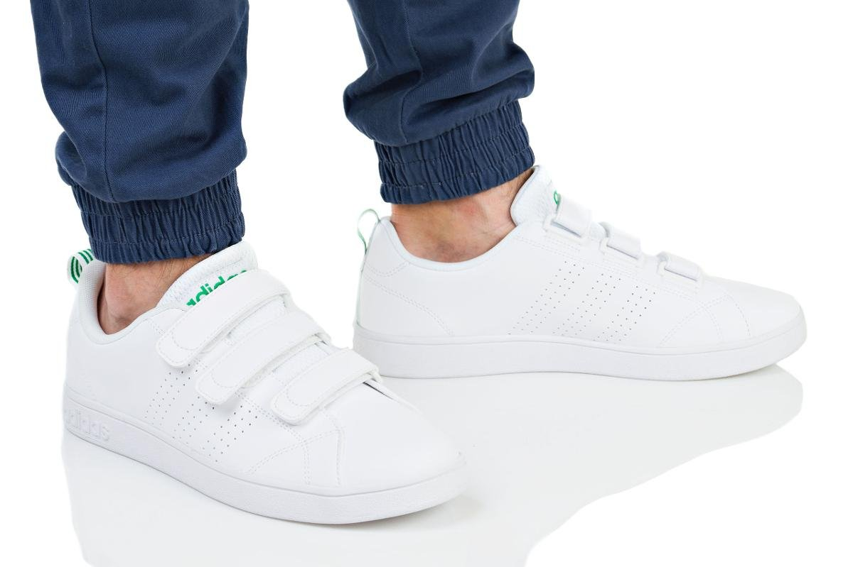 Adidas, Buty męskie, Vs Advantage Clean Cmf, rozmiar 44