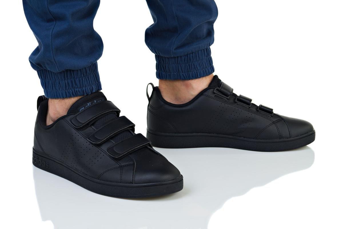 Adidas, Buty męskie, Vs Advantage Clean Cmf, rozmiar 44 23