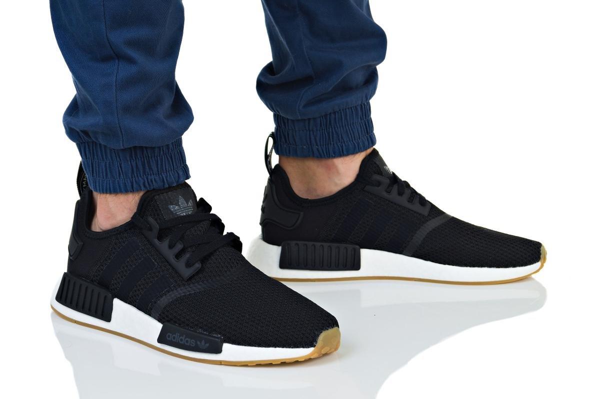 Adidas, Buty męskie, Nmd_R1, rozmiar 42 23