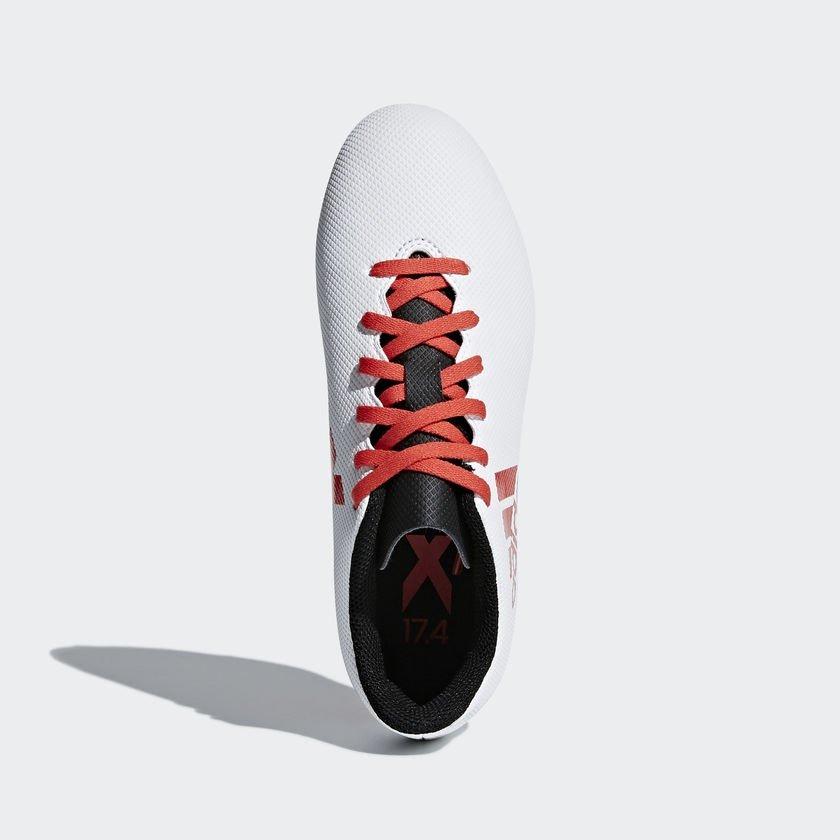 Adidas, Buty dziecięce, X 17.4 FxG J CP9015, rozmiar 36