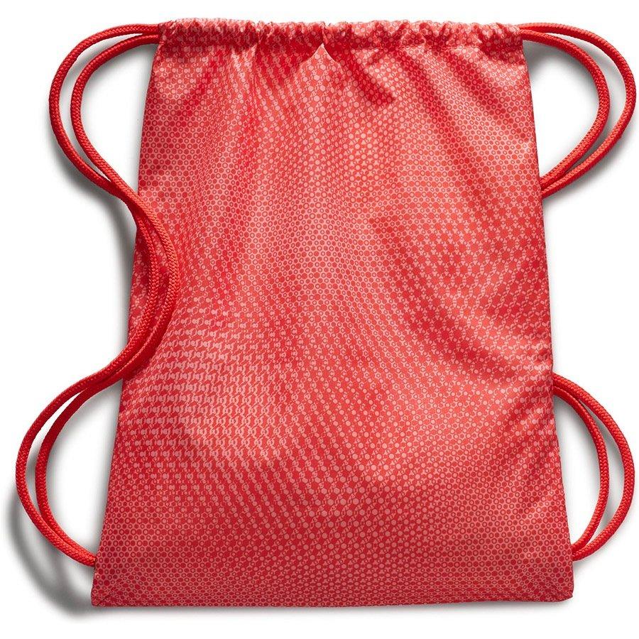 Nike, Worek, Y GMSK GFX BA5262 671, czerwony