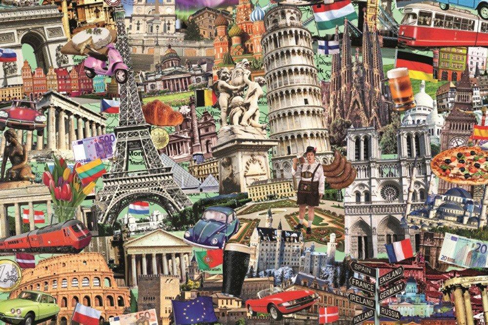 Najlepsze europejskie miasto do podłączenia