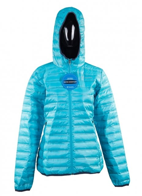 Columbia, Kurtka damska, Flash Forward Down Hooded, rozmiar