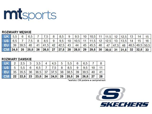 Skechers, Buty damskie, Synergy Front Row, rozmiar 38