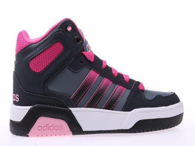 Adidas, Buty dziecięce, Neo Basketball, rozmiar 30 Adidas