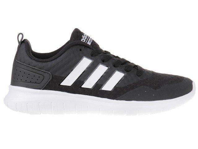 Adidas, Buty męskie, Cloudfoam Lite Flex Core Footwear white