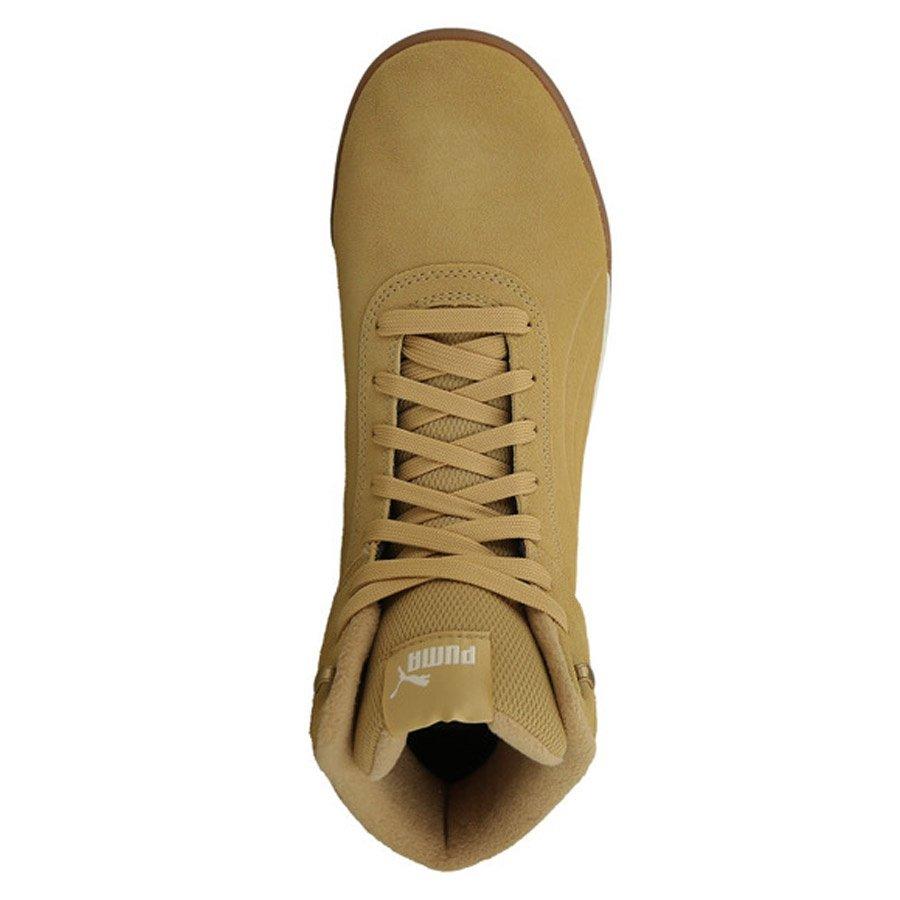 Buty Puma Desiero Sneaker Taffy M 361220 01 brązowe   Buty