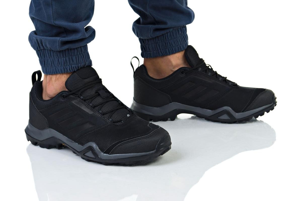 Adidas, Buty męskie, Terrex Brushwood Leather AC7851, rozmiar 48