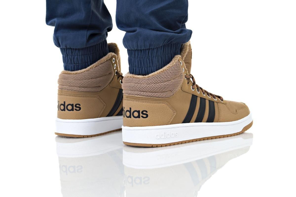 adidas buty męskie hoops 2.0 mid rozmiar 42
