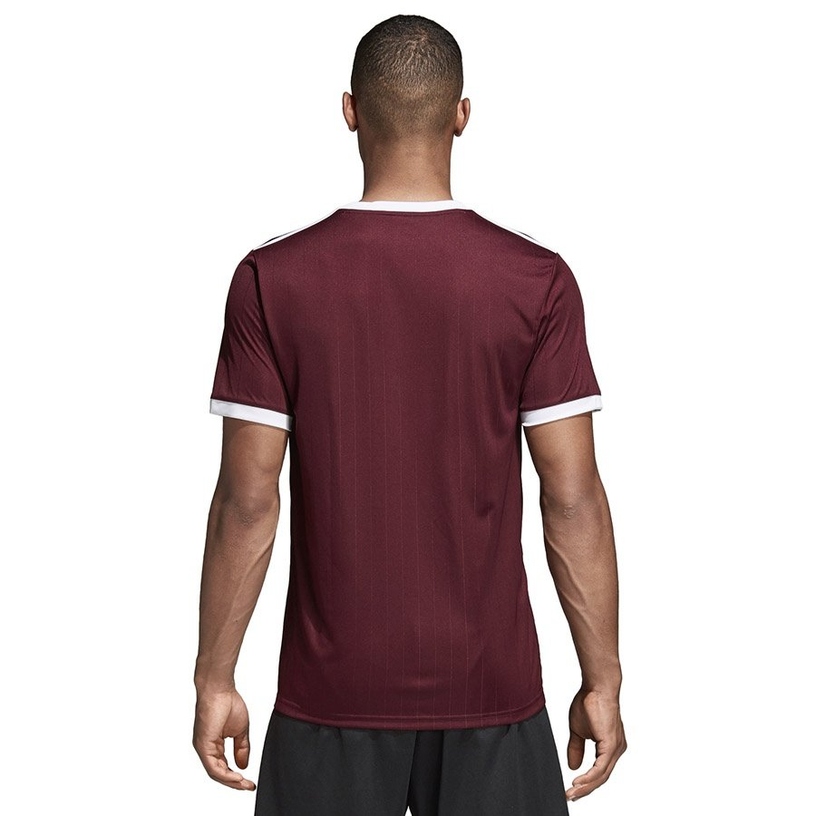 Adidas, Koszulka męska, Tabela 18 JSY CE8945, rozmiar S