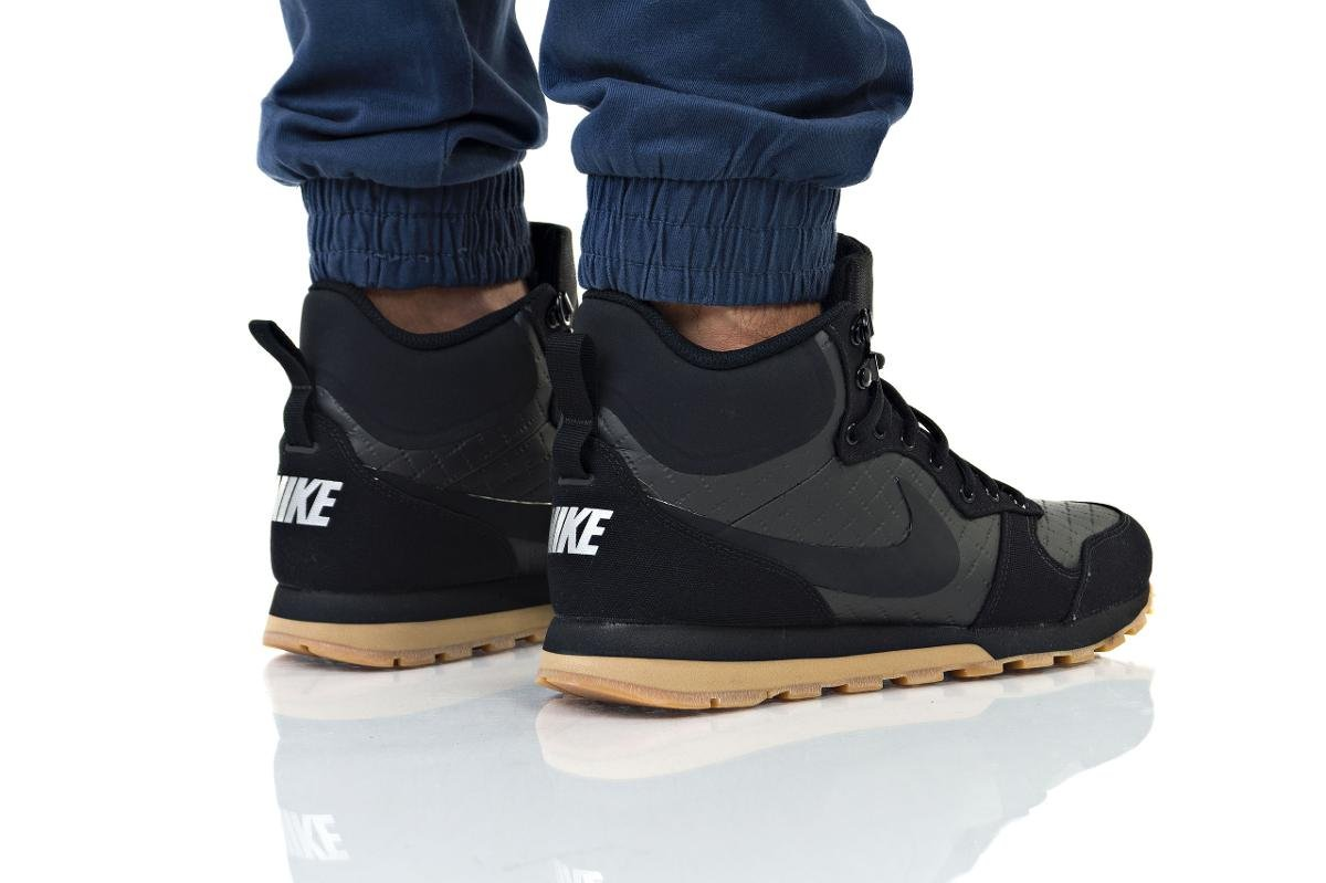Nike, Buty męskie, Md Runner 2 Mid Prem 844864 006, rozmiar