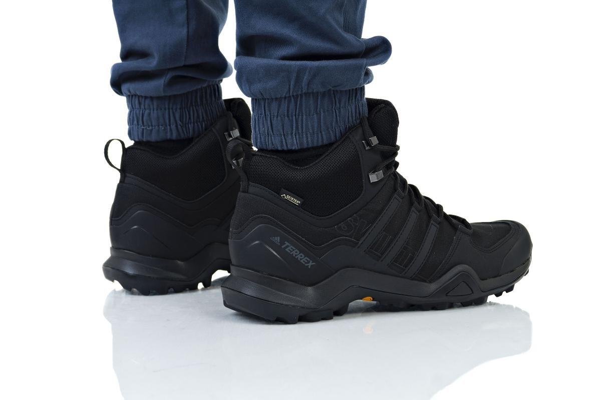 Adidas, Buty męskie, Terrex Swift R2 Mid Gtx Cm7500, rozmiar 42