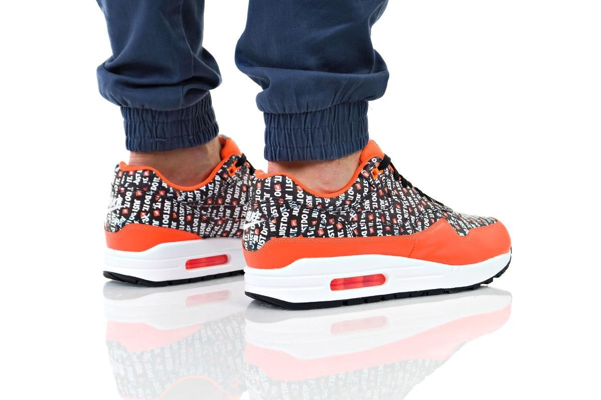 Nike, Buty męskie, Air Max 1 Premium 875844 008, rozmiar 45