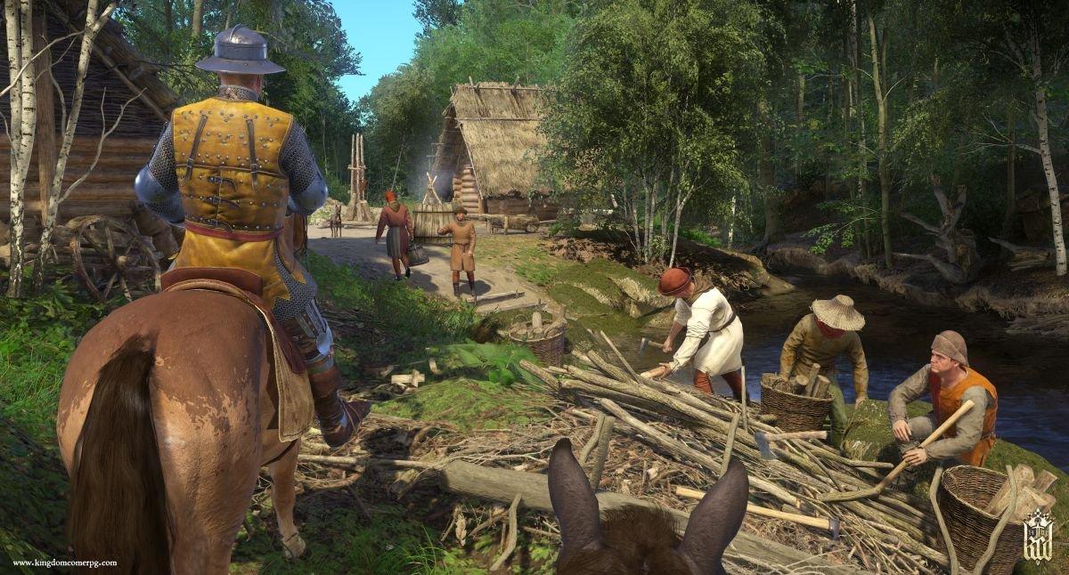 Kingdom Come Deliverance Edycja Specjalna PC+Bonus