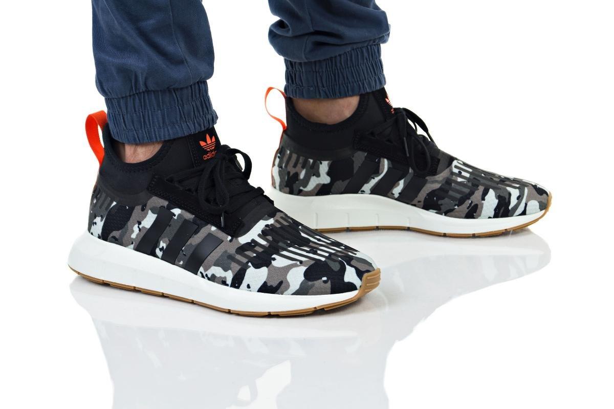 Adidas, Buty męskie, Swift Run Barrier B42234, rozmiar 41 1