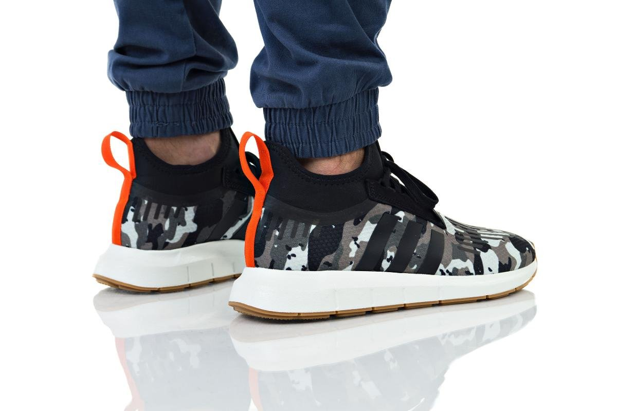 Adidas, Buty męskie, Swift Run Barrier B42234, rozmiar 44 2