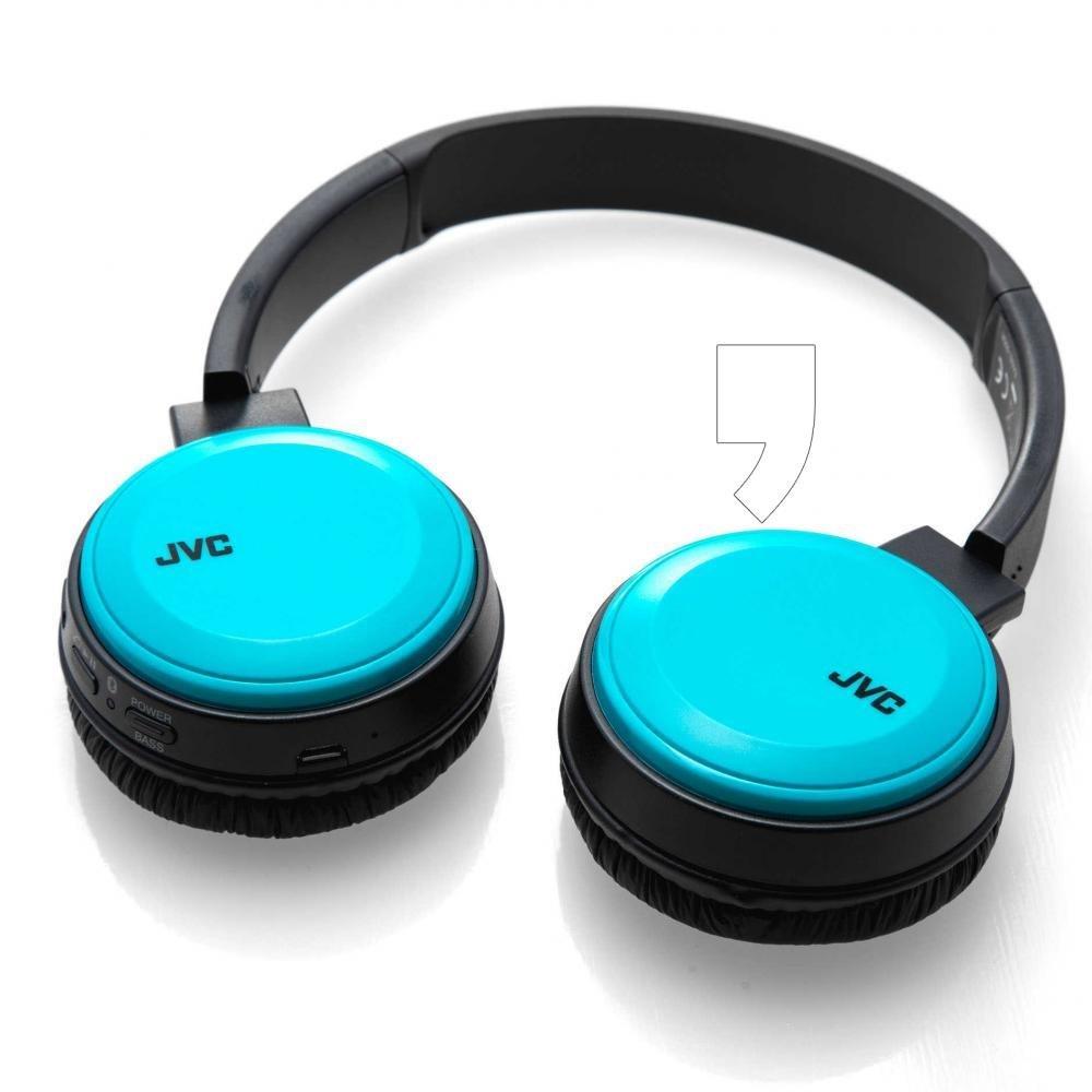 Słuchawki JVC HA S30BT, Bluetooth JVC | Sklep EMPIK.COM
