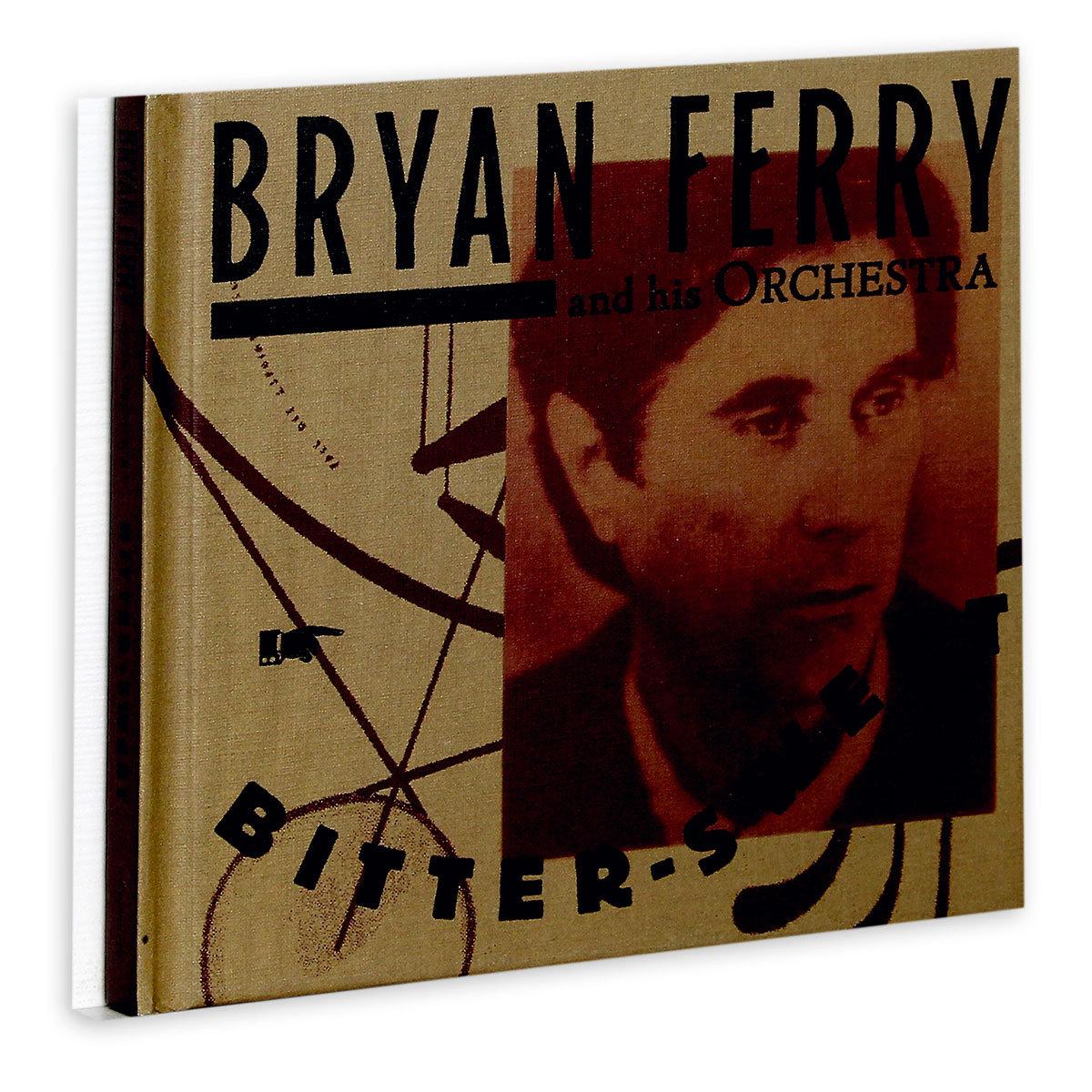 florero microscópico selva  Bitter Sweet (Deluxe Edition) - The Bryan Ferry Orchestra | Muzyka Sklep  EMPIK.COM