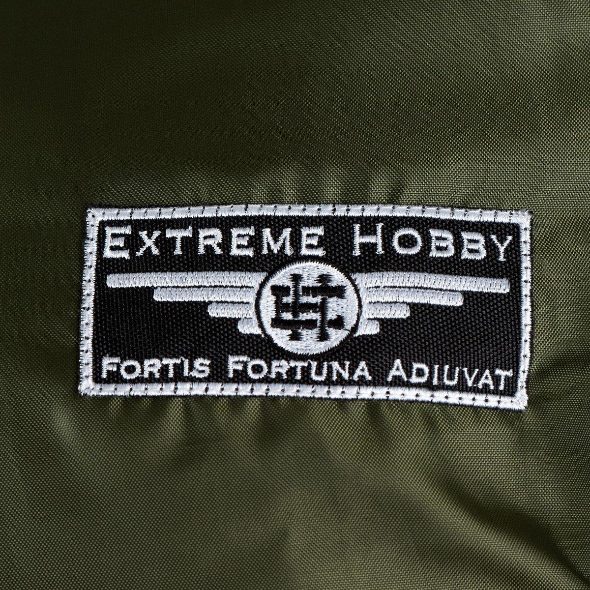 później oficjalna strona buty do biegania Extreme Hobby, Kurtka męska flyers, FFA, khaki, rozmiar S ...