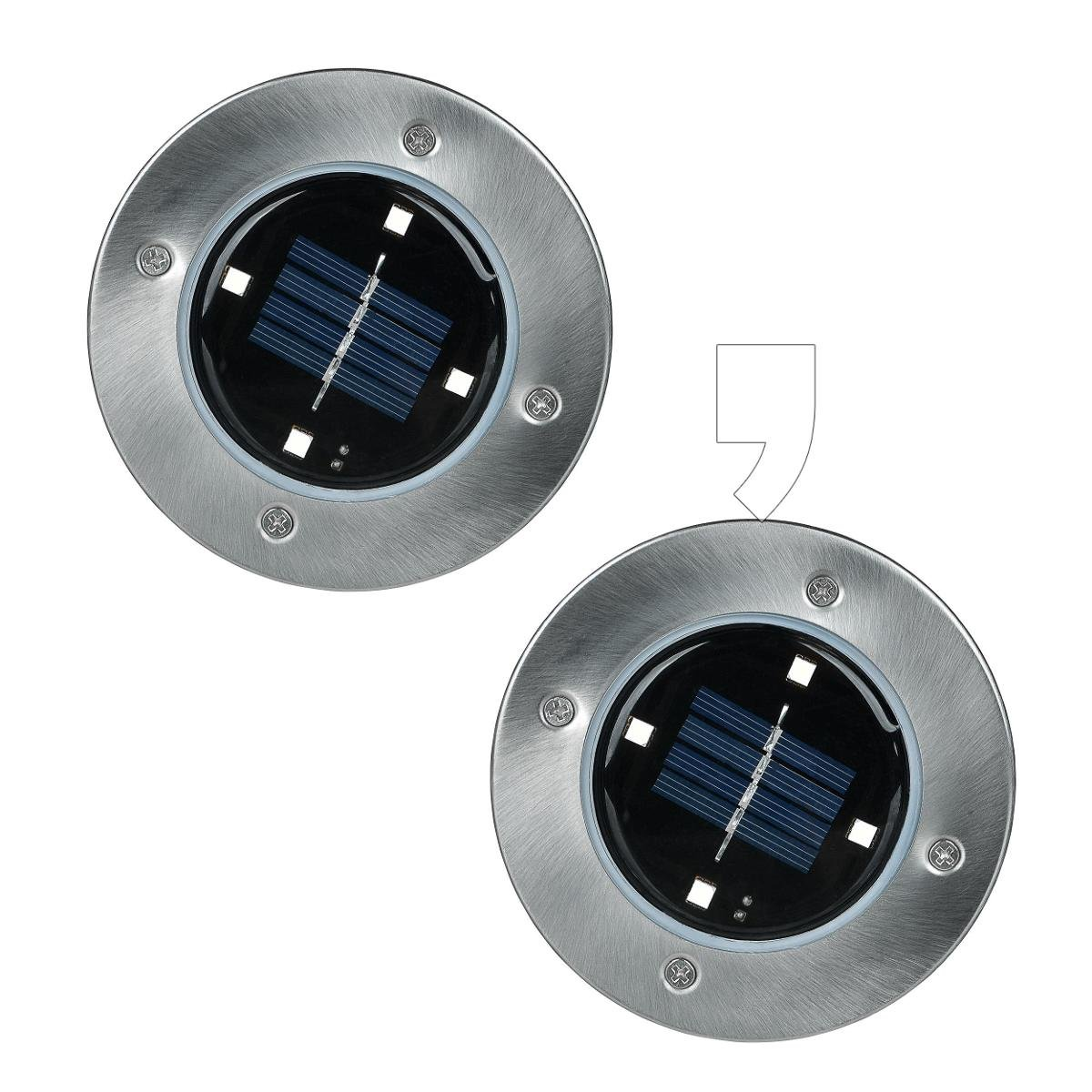 lampy solarne led activejet aje-soli
