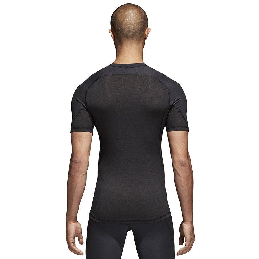 Adidas, Koszulka męska, ASK SPRT SST, czarny, rozmiar M