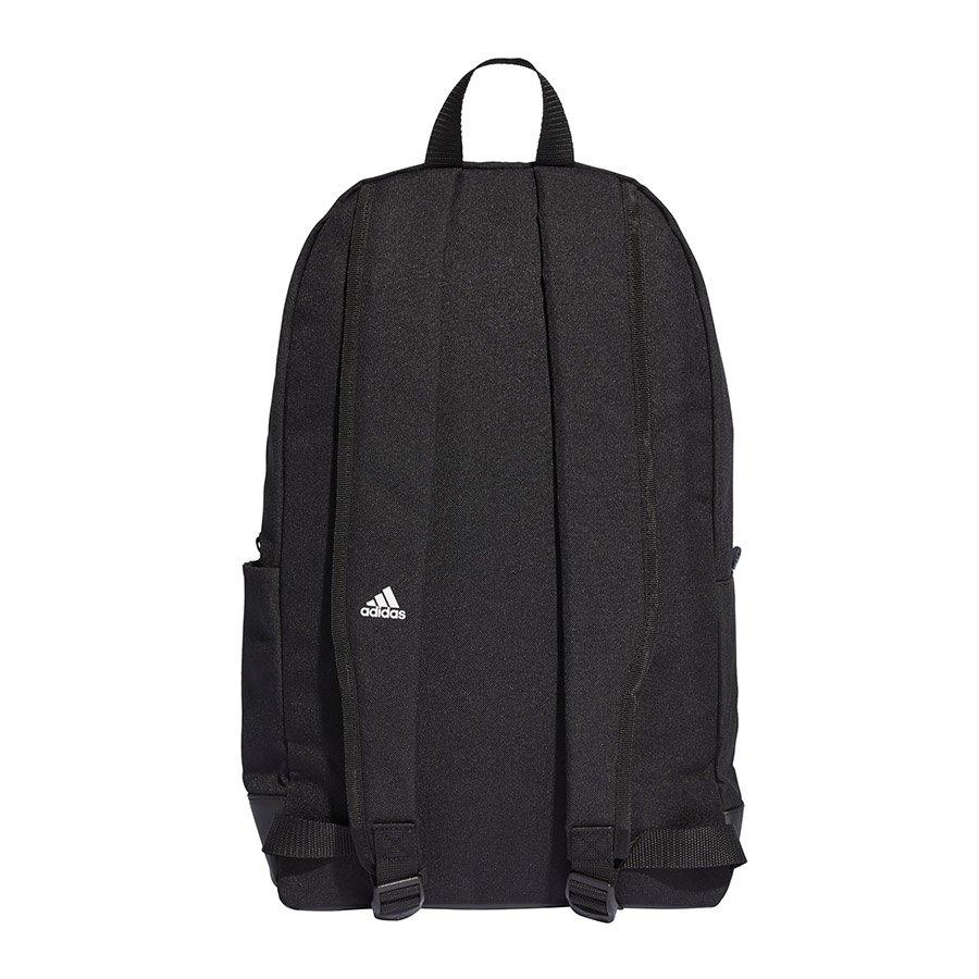 Adidas, Plecak, Classic BP BOS DT2628, czarny, 46x28x16 cm