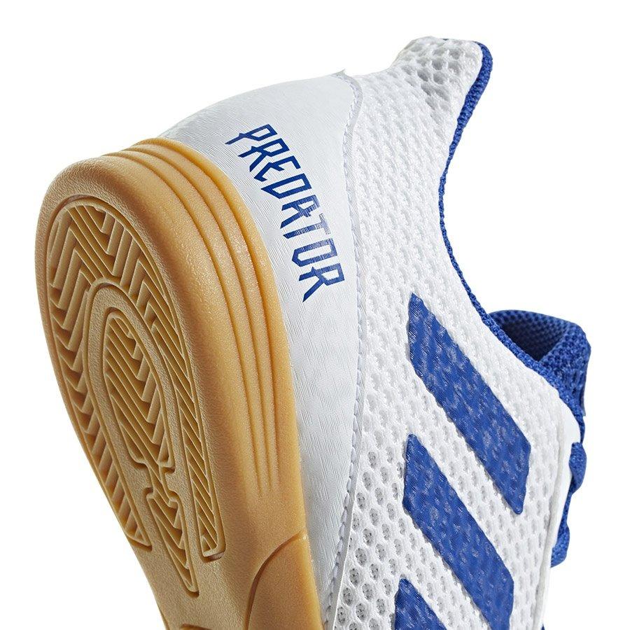 Adidas, Buty dziecięce, Predator 19.4 IN SA CM8553, rozmiar 36 23