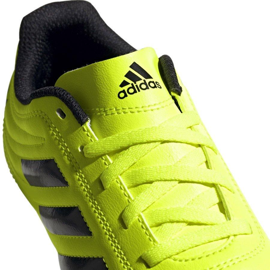 Adidas, Buty dziecięce, Copa 19.4 FG J F35461, rozmiar 36