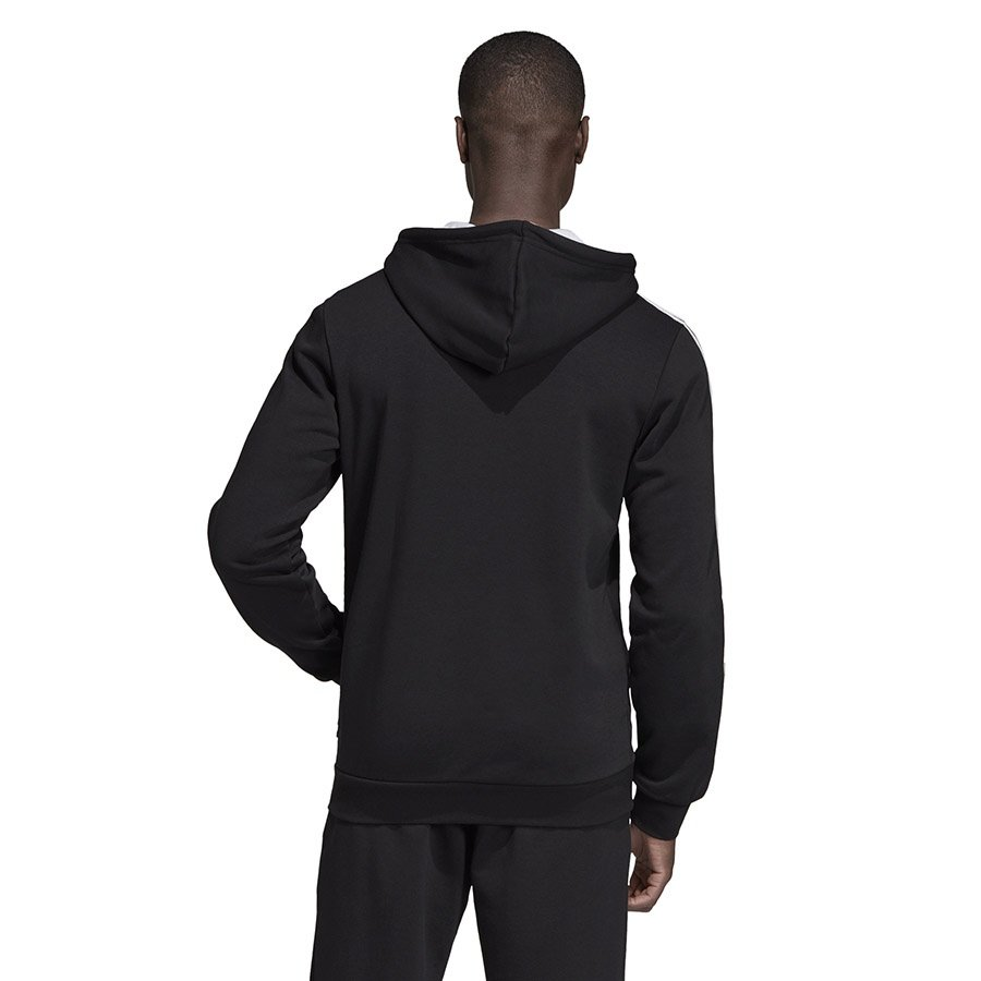 Adidas, Bluza męska, Juventus FZ HD DX9724, czarny, rozmiar