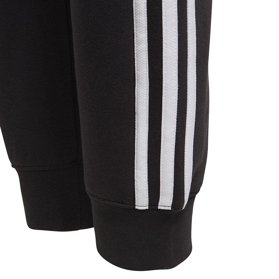 Adidas, Spodnie YB E 3S PT DV1794, czarny, rozmiar 128