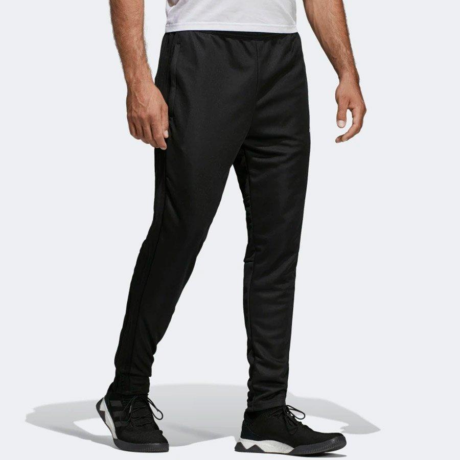 Adidas, Spodnie męskie, Condivo 18 TR LC Pant ED5912, czarny, rozmiar M