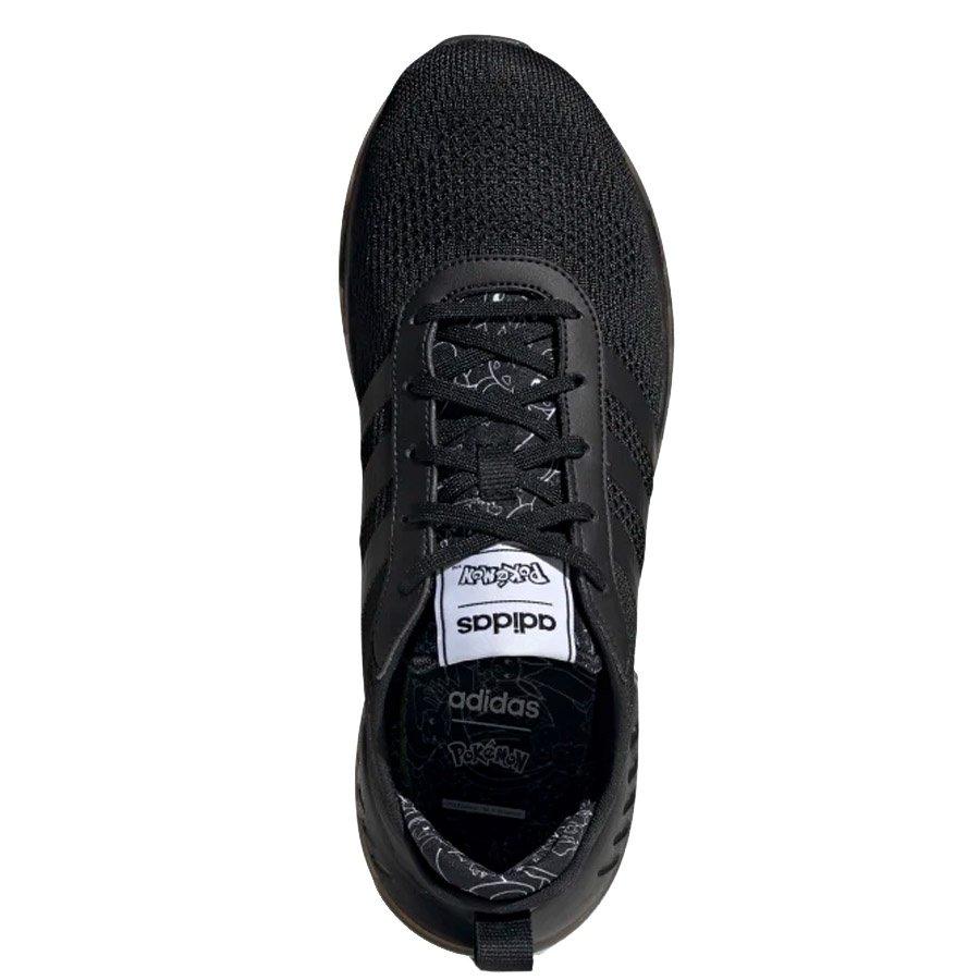 Adidas, Buty sportowe, Pokemon Phosphere, czarne, rozmiar 44 23