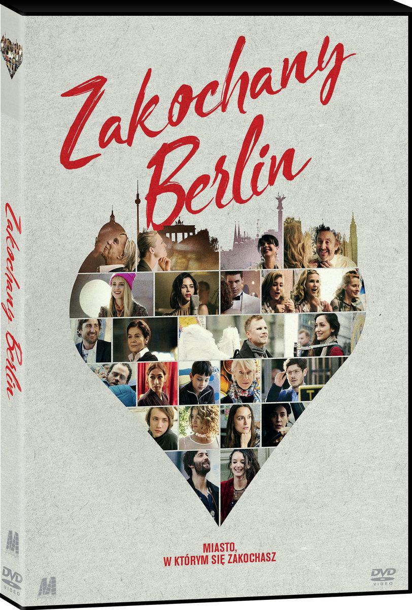 Zakochany Berlin ( DVD) - Eimbcke Fernando| Filmy Sklep EMPIK.COM