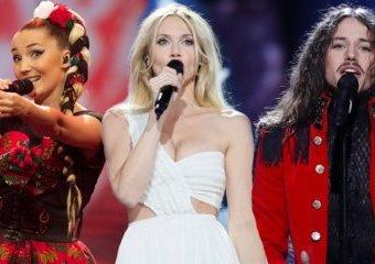 Polska na Eurowizji – przypominamy najmocniejsze występy