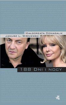 188 dni i nocy-Domagalik Małgorzata, Wiśniewski Janusz L.