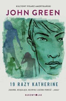 19 razy Katherine-Green John