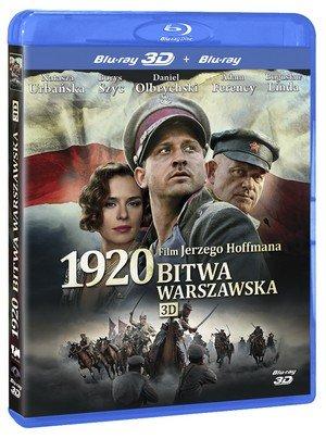 1920 Bitwa Warszawska 3D