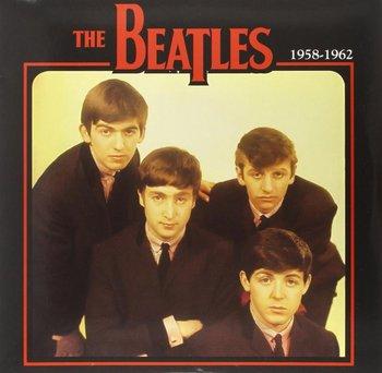1958-1962 LP 140 Gram LTD-The Beatles