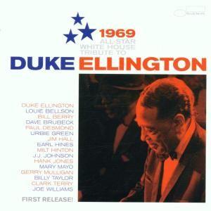 1969 All Star White House Tribute Ellington Duke